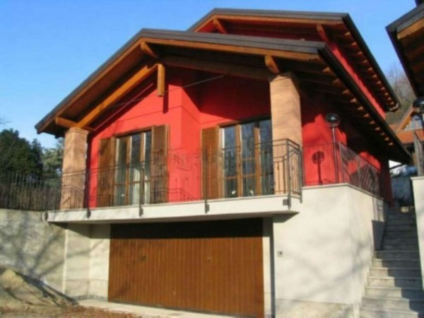 Casa indipendente in vendita a Besozzo, 180 mq - Foto 2