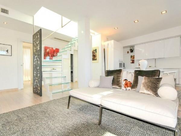 Appartamento in vendita a Milano, Tribunale - P.ta Romana - Centro Storico, 140 mq - Foto 17