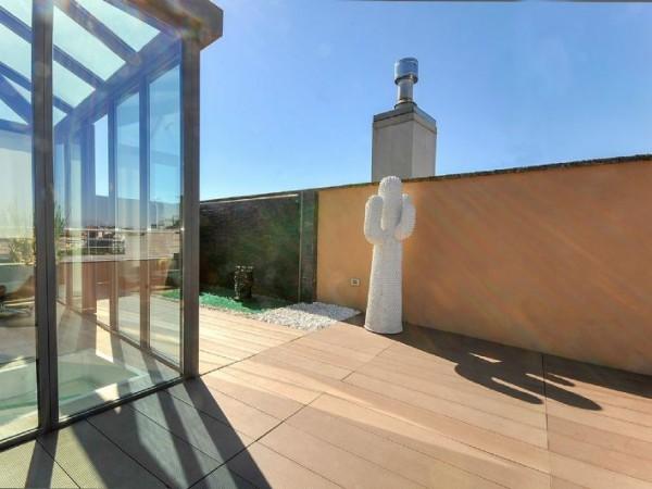 Appartamento in vendita a Milano, Tribunale - P.ta Romana - Centro Storico, 140 mq - Foto 4
