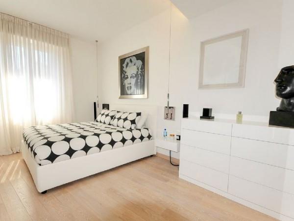 Appartamento in vendita a Milano, Tribunale - P.ta Romana - Centro Storico, 140 mq - Foto 12
