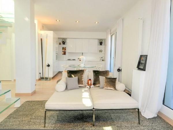 Appartamento in vendita a Milano, Tribunale - P.ta Romana - Centro Storico, 140 mq - Foto 16