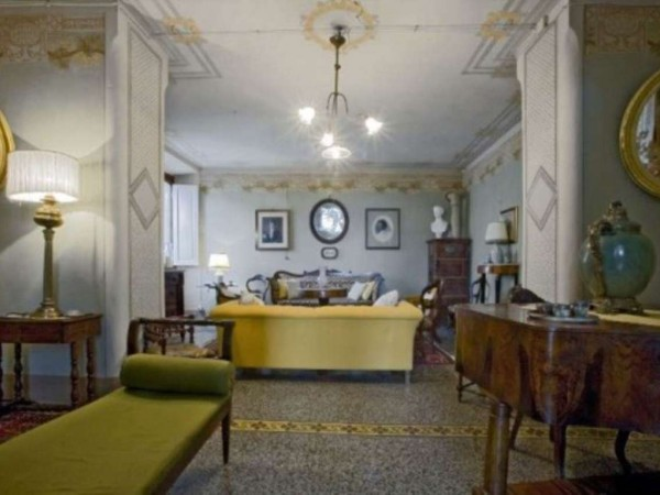 Appartamento in affitto a San Casciano in Val di Pesa, Arredato, con giardino, 250 mq - Foto 8