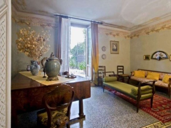 Appartamento in affitto a San Casciano in Val di Pesa, Arredato, con giardino, 250 mq - Foto 5