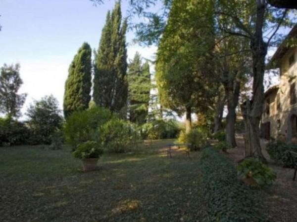 Appartamento in affitto a San Casciano in Val di Pesa, Arredato, con giardino, 250 mq - Foto 2