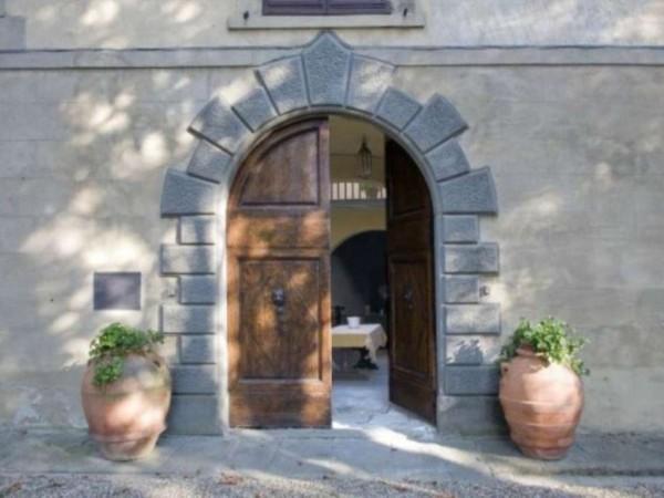 Appartamento in affitto a San Casciano in Val di Pesa, Arredato, con giardino, 250 mq