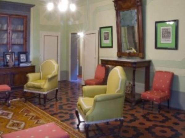 Appartamento in affitto a San Casciano in Val di Pesa, Arredato, con giardino, 250 mq - Foto 3