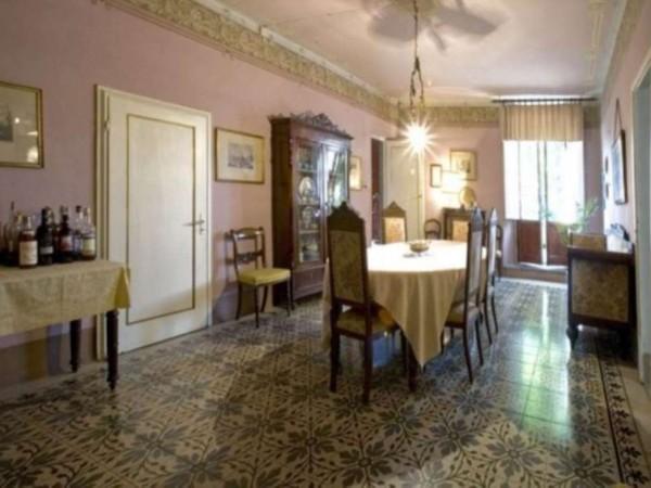 Appartamento in affitto a San Casciano in Val di Pesa, Arredato, con giardino, 250 mq - Foto 7