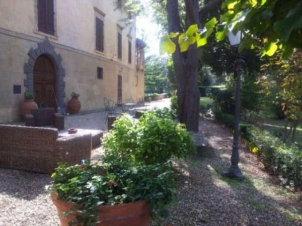 Appartamento in affitto a San Casciano in Val di Pesa, Arredato, con giardino, 250 mq - Foto 10