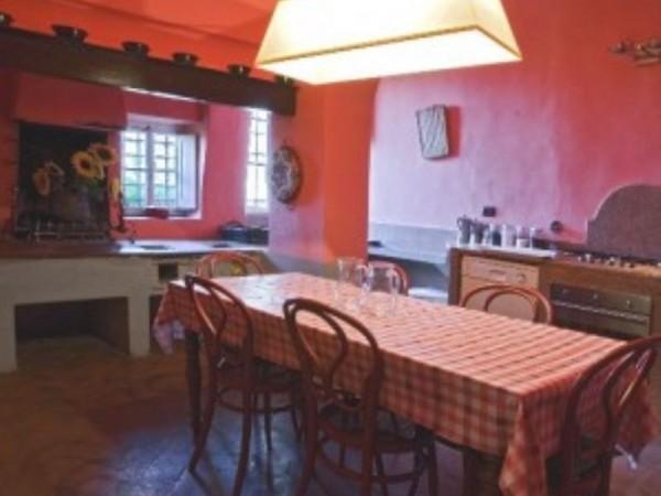 Appartamento in affitto a San Casciano in Val di Pesa, Arredato, con giardino, 250 mq - Foto 4
