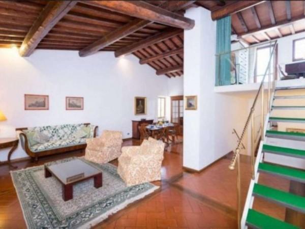 Casa indipendente in affitto a Firenze, Oltrarno, Arredato, 250 mq