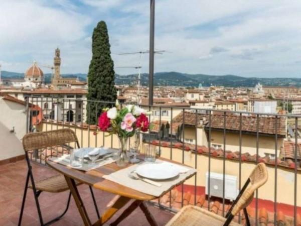 Casa indipendente in affitto a Firenze, Oltrarno, Arredato, 250 mq - Foto 3
