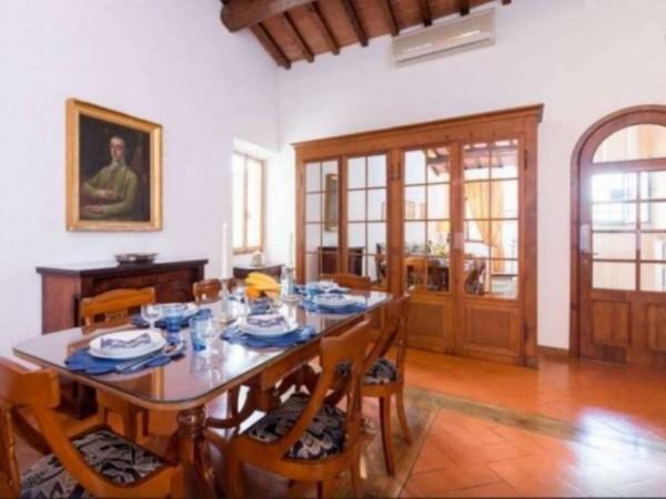 Casa indipendente in affitto a Firenze, Oltrarno, Arredato, 250 mq - Foto 4