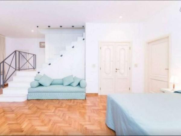 Casa indipendente in affitto a Firenze, Oltrarno, Arredato, 250 mq - Foto 5