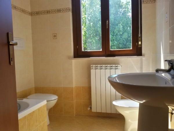Appartamento in vendita a Perugia, S. Croce(villa Pitignano) - Ponte Felcino, Villa Pitignano, 95 mq - Foto 14
