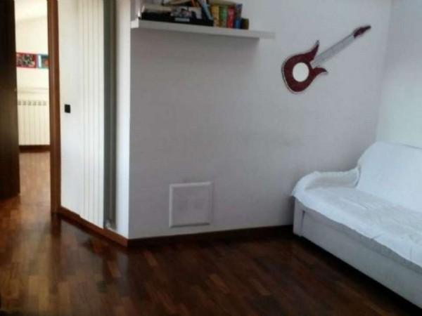 Appartamento in vendita a Caronno Pertusella, Arredato, con giardino, 55 mq - Foto 9