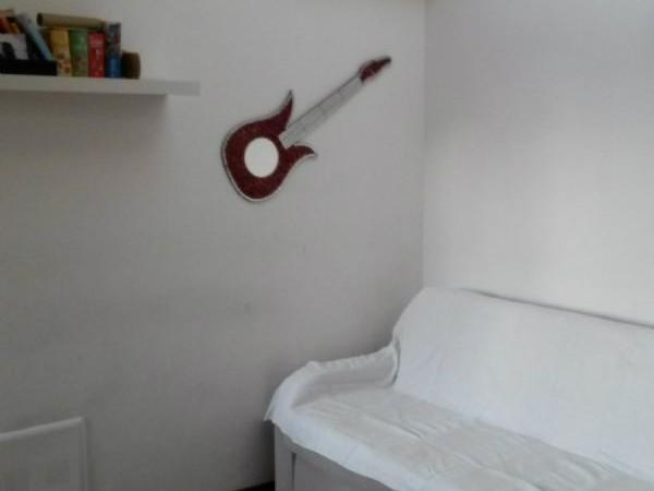 Appartamento in vendita a Caronno Pertusella, Arredato, con giardino, 55 mq - Foto 10