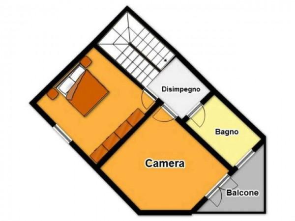Casa indipendente in vendita a Ospitaletto, Con giardino, 195 mq - Foto 3