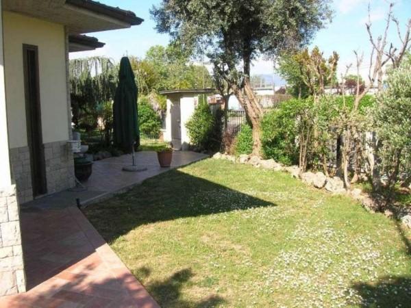 Casa indipendente in vendita a Ospitaletto, Con giardino, 195 mq - Foto 11