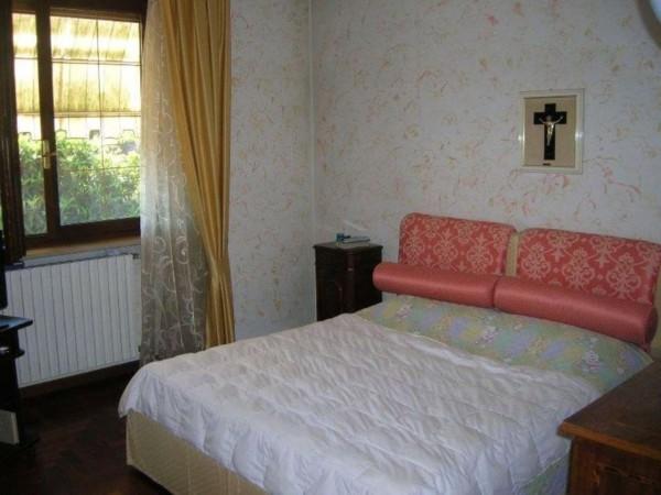Casa indipendente in vendita a Ospitaletto, Con giardino, 195 mq - Foto 5