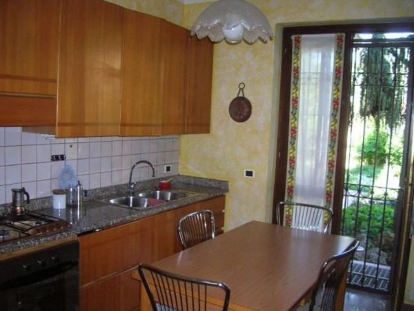 Casa indipendente in vendita a Ospitaletto, Con giardino, 195 mq - Foto 6