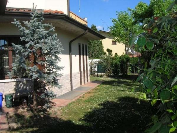 Casa indipendente in vendita a Ospitaletto, Con giardino, 195 mq - Foto 12