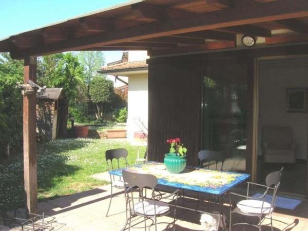 Casa indipendente in vendita a Ospitaletto, Con giardino, 195 mq - Foto 10