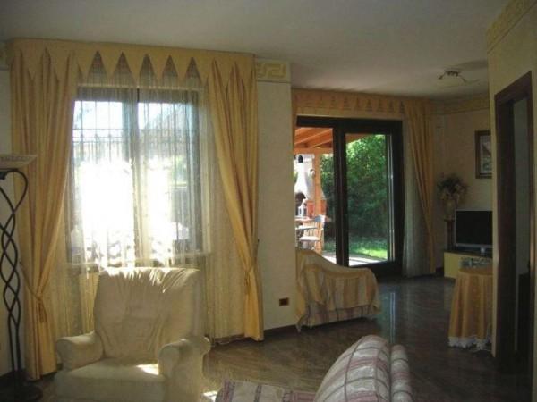 Casa indipendente in vendita a Ospitaletto, Con giardino, 195 mq - Foto 8