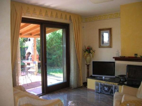 Casa indipendente in vendita a Ospitaletto, Con giardino, 195 mq - Foto 9