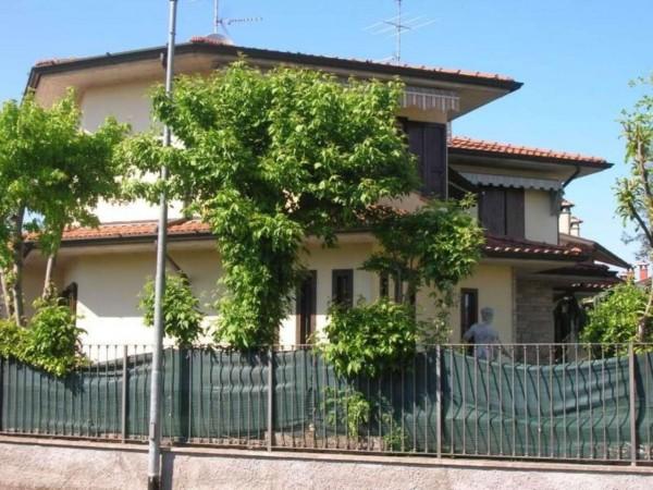 Casa indipendente in vendita a Ospitaletto, Con giardino, 195 mq - Foto 13