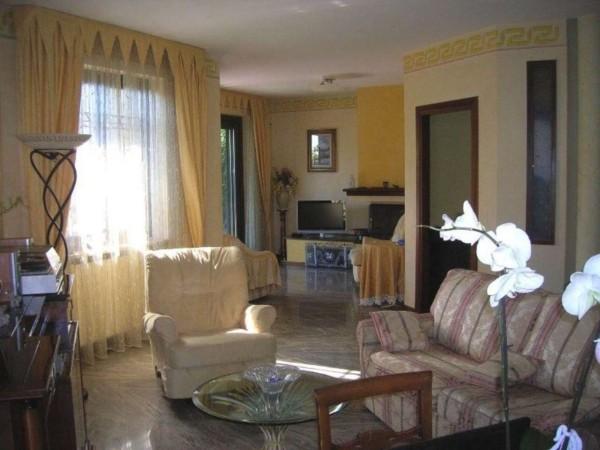 Casa indipendente in vendita a Ospitaletto, Con giardino, 195 mq - Foto 7