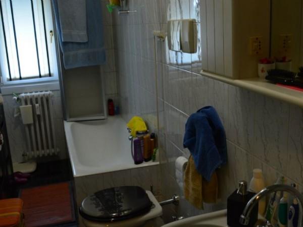 Appartamento in vendita a Milano, Ortica (ponte Lambro) - Citta Studi, Lambrate, 85 mq - Foto 15