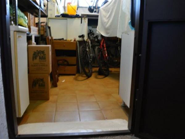 Appartamento in vendita a Milano, Ortica (ponte Lambro) - Citta Studi, Lambrate, 85 mq - Foto 3