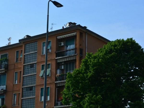 Appartamento in vendita a Milano, Ortica (ponte Lambro) - Citta Studi, Lambrate, 85 mq - Foto 1