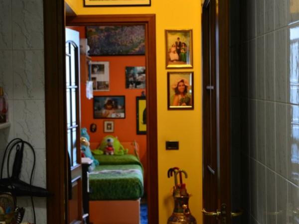 Appartamento in vendita a Milano, Ortica (ponte Lambro) - Citta Studi, Lambrate, 85 mq - Foto 16