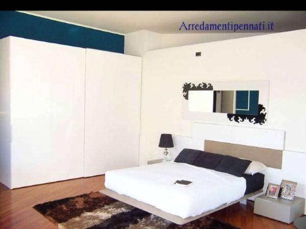 Appartamento in vendita a Canegrate, Gigante, 115 mq - Foto 6