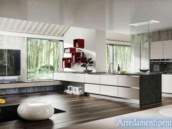 Appartamento in vendita a Canegrate, Gigante, 115 mq - Foto 7
