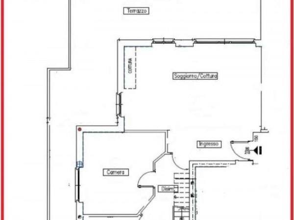 Appartamento in vendita a Canegrate, Gigante, 115 mq - Foto 3