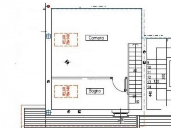 Appartamento in vendita a Canegrate, Gigante, 115 mq - Foto 2