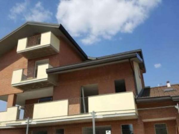 Appartamento in vendita a Canegrate, Gigante, 115 mq - Foto 14