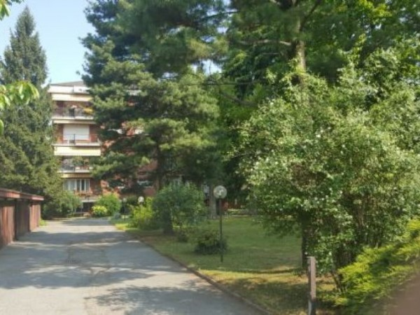 Appartamento in vendita a Legnano, San Paolo, 135 mq