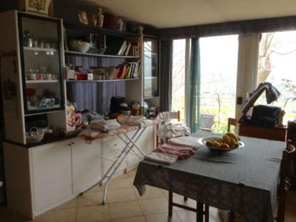 Casa indipendente in vendita a Santa Margherita Ligure, San Lorenzo Della Costa, Con giardino, 80 mq - Foto 13