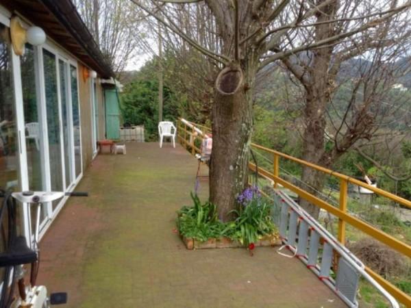 Casa indipendente in vendita a Santa Margherita Ligure, San Lorenzo Della Costa, Con giardino, 80 mq - Foto 22