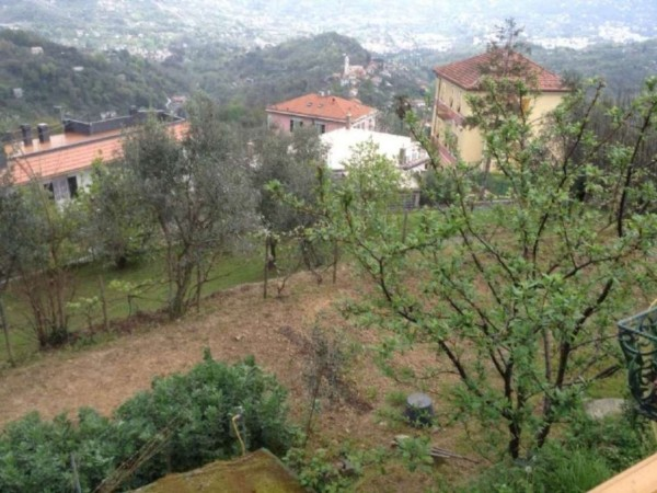 Casa indipendente in vendita a Santa Margherita Ligure, San Lorenzo Della Costa, Con giardino, 80 mq - Foto 16