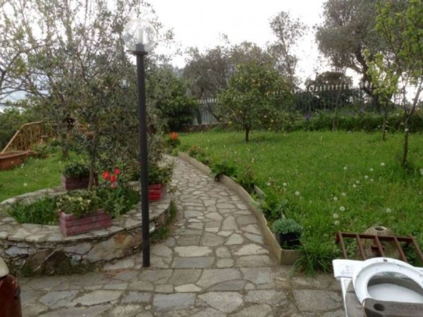 Casa indipendente in vendita a Santa Margherita Ligure, San Lorenzo Della Costa, Con giardino, 80 mq - Foto 25