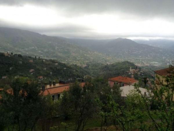 Casa indipendente in vendita a Santa Margherita Ligure, San Lorenzo Della Costa, Con giardino, 80 mq - Foto 17