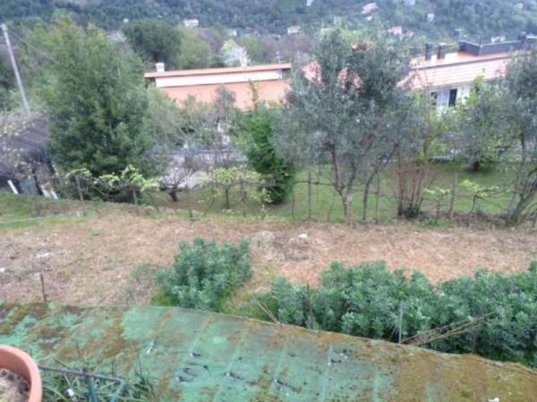 Casa indipendente in vendita a Santa Margherita Ligure, San Lorenzo Della Costa, Con giardino, 80 mq - Foto 15