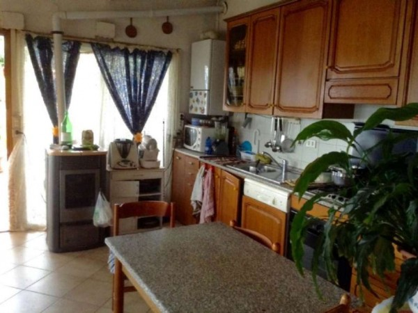 Casa indipendente in vendita a Santa Margherita Ligure, San Lorenzo Della Costa, Con giardino, 80 mq - Foto 20