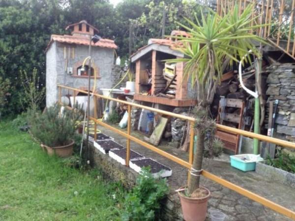 Casa indipendente in vendita a Santa Margherita Ligure, San Lorenzo Della Costa, Con giardino, 80 mq - Foto 23