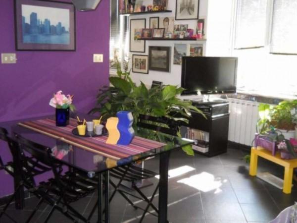 Appartamento in vendita a Zoagli, Semorile, Con giardino, 60 mq - Foto 10