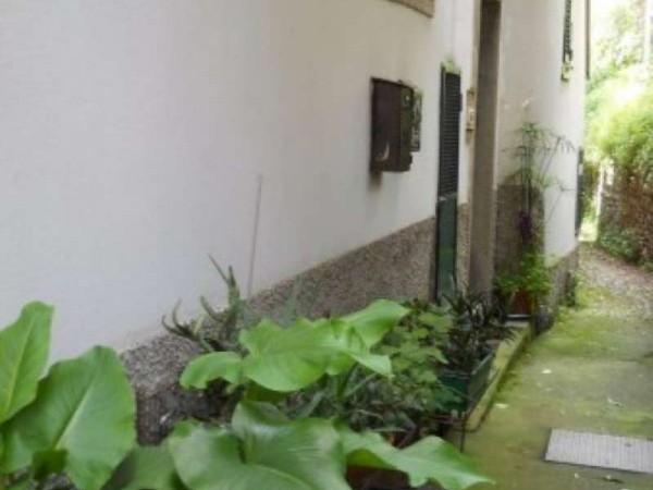 Appartamento in vendita a Zoagli, Semorile, Con giardino, 60 mq - Foto 5